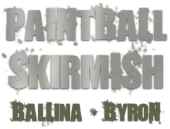 Paintball Skirmish Ballina Byron Bay